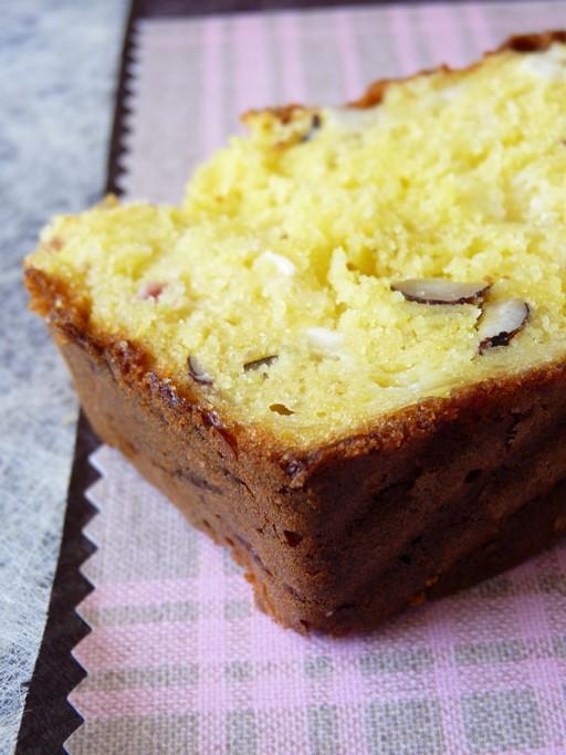 Recette Cake Au Ch Ef Bf Bdvre Et Miel