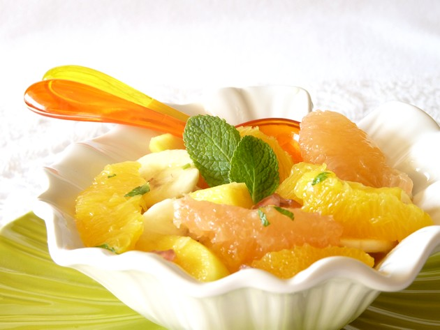 Salade de fruits1