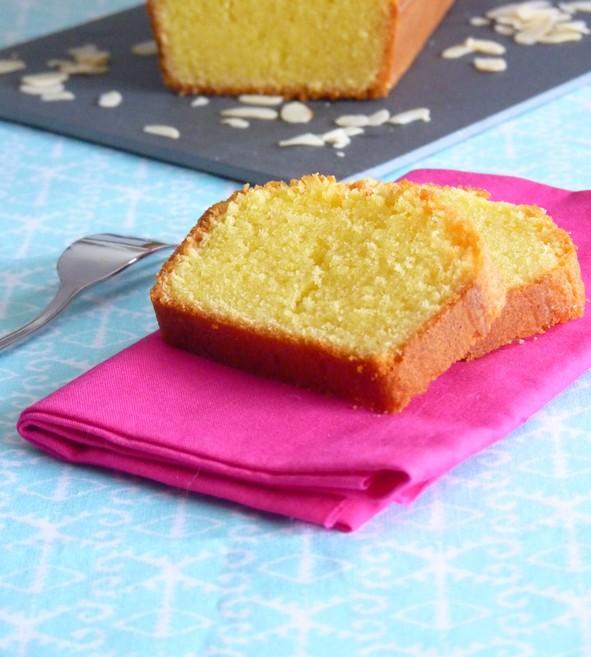 Cake amandes1