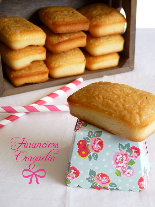 Financiers craquelin5