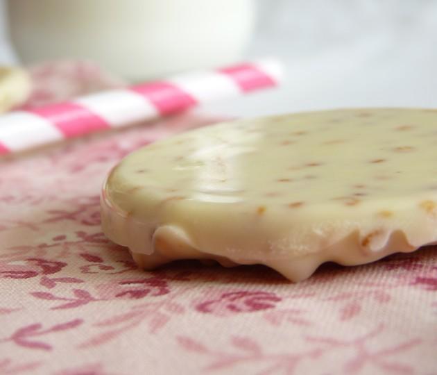 Palet chocolat blanc quinoa1
