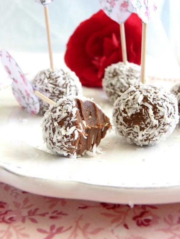 Truffes cocolatées5