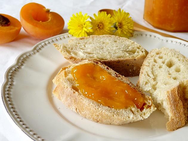 Confiture abricot coco4