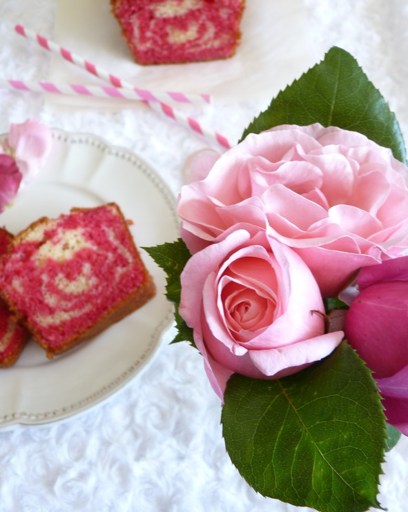 Gateau au yaourt girly4