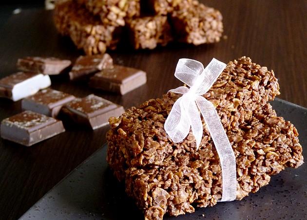 Stick des sable au chocolat1