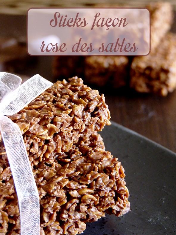 Stick des sable au chocolat6