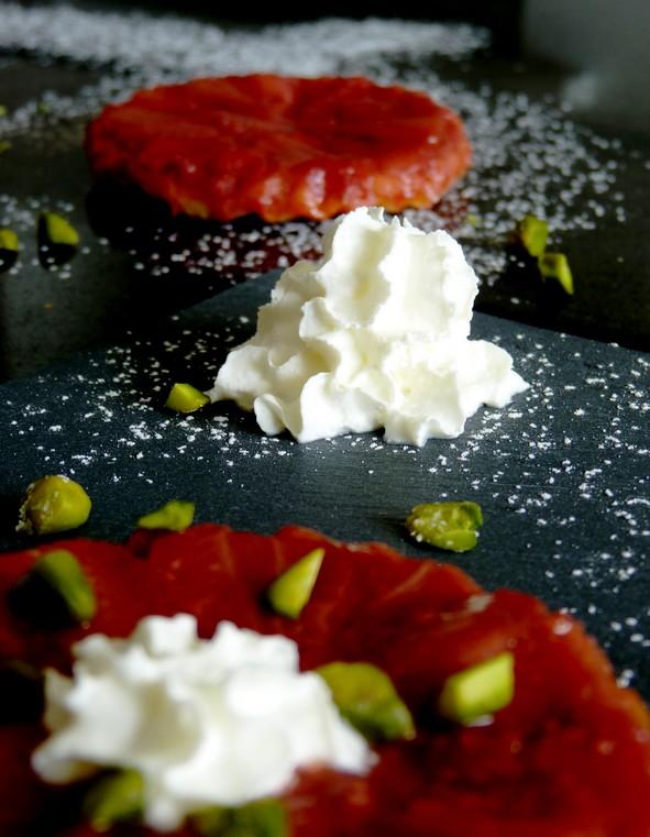 Tatin de fraises2