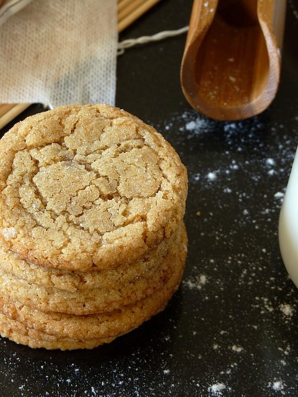 Cookies beurre de cacahuète3