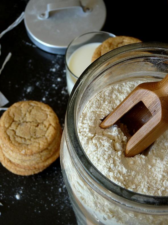 Cookies beurre de cacahuète4