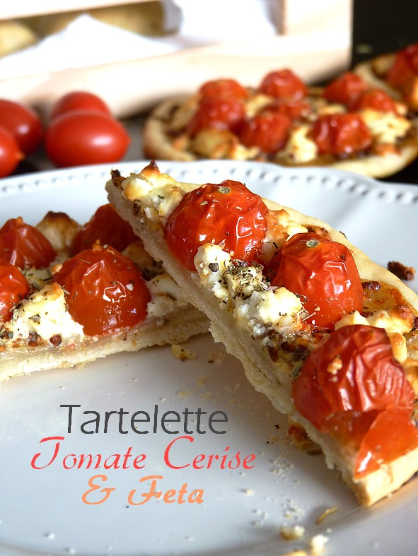 Tartelette tomate cerise feta4