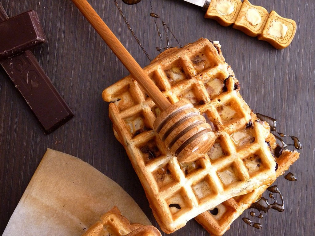gaufre choco noisettes1