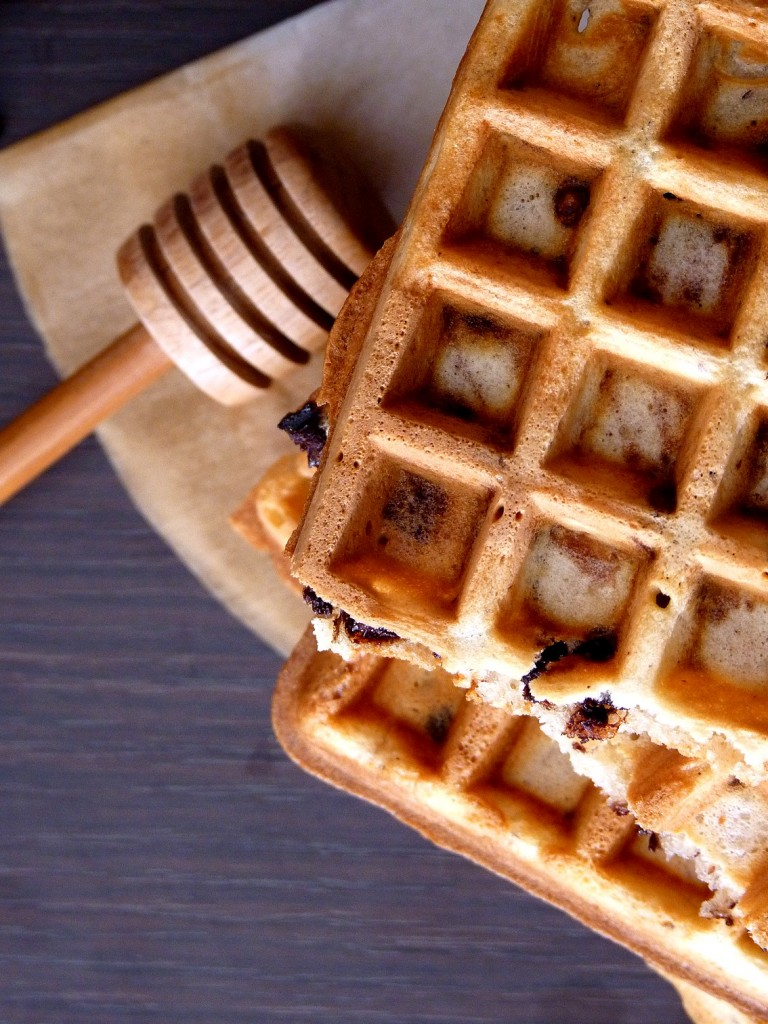 gaufre choco noisettes3