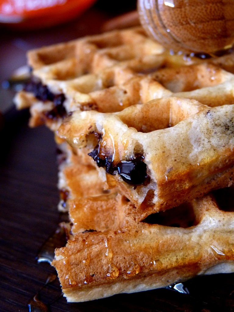 gaufre choco noisettes5