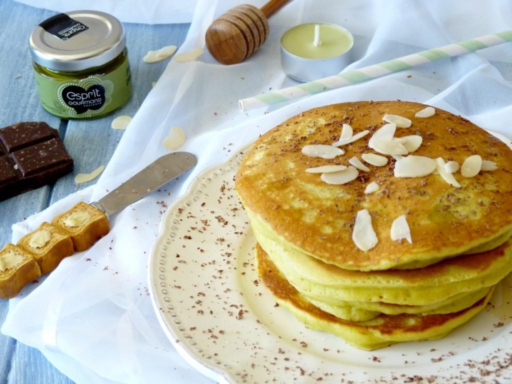 pancake pistache1