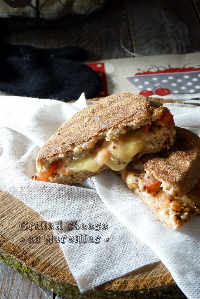 Grilled cheese au maroilles4