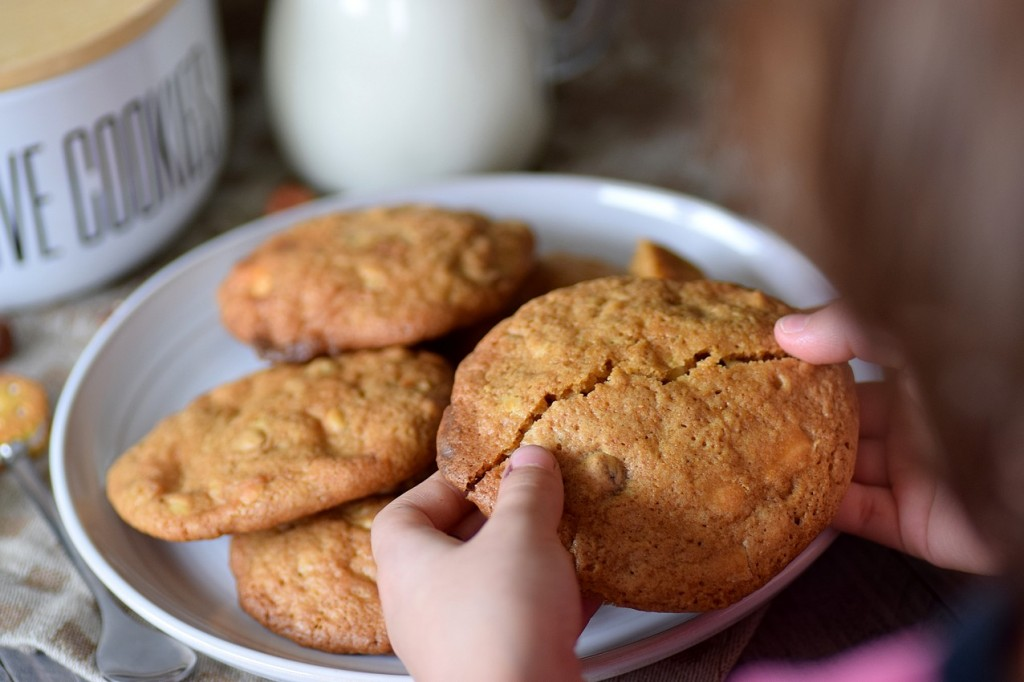 chewy cookies4