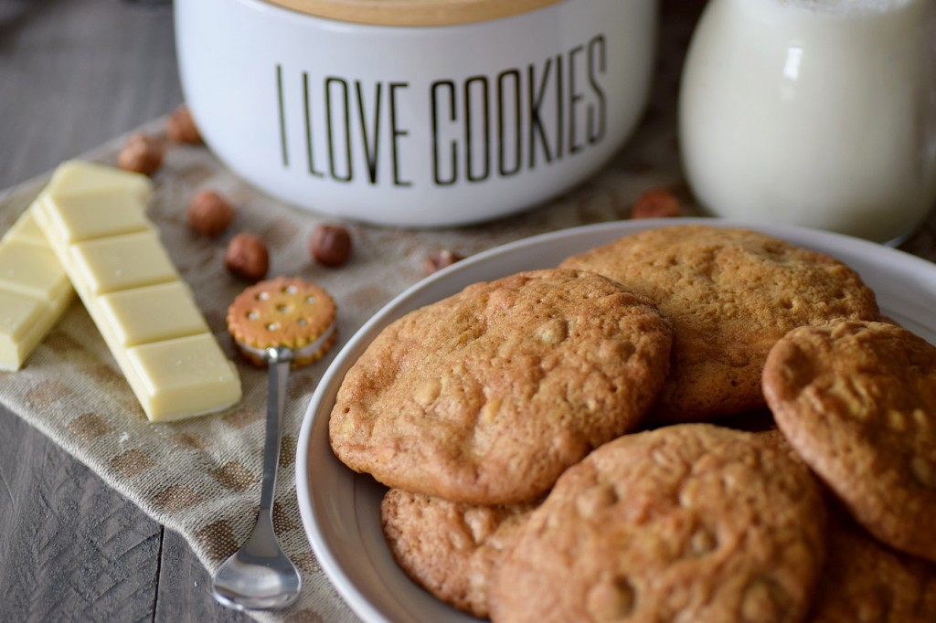 chewy cookies5