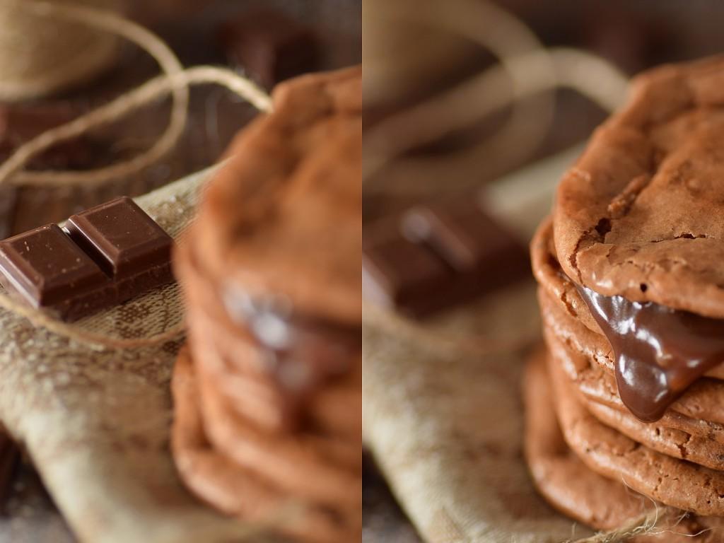 macarons chocolat4