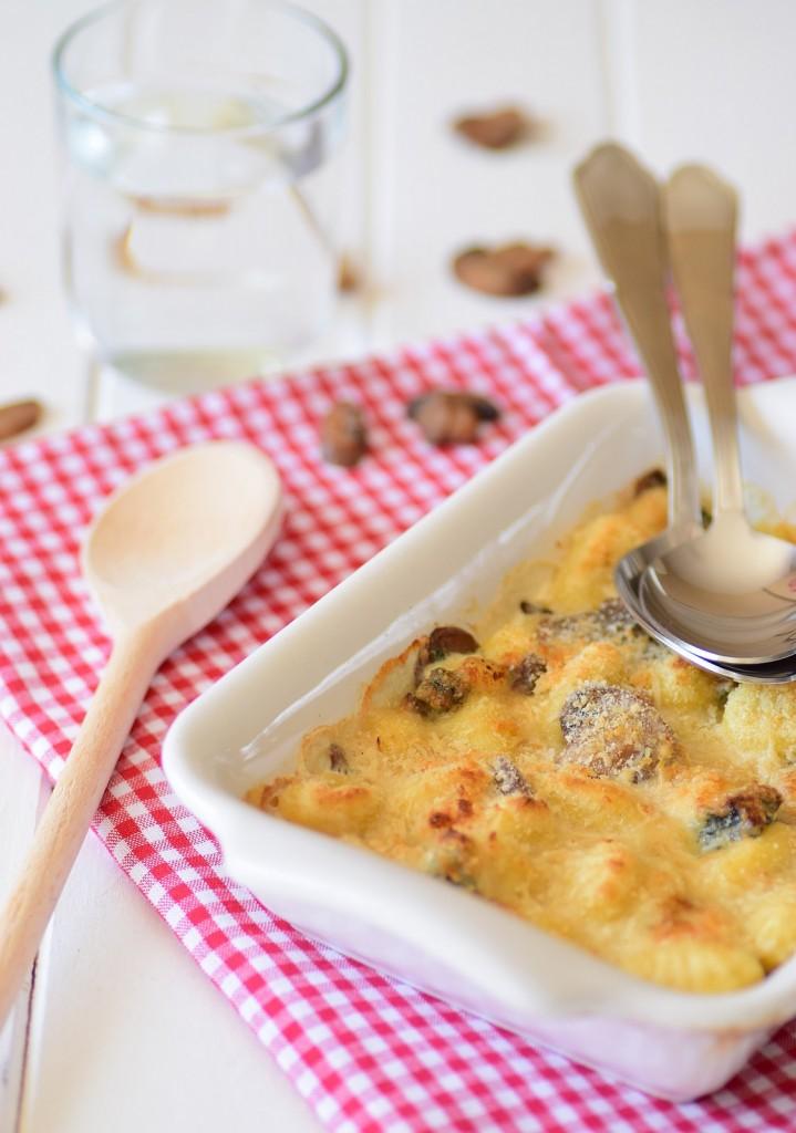 gratin gnocchi gorgonzola2