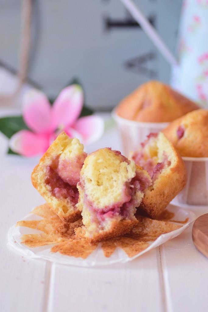 muffins fraise mascarpone5