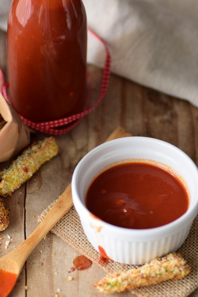 frite courgette ketchup2