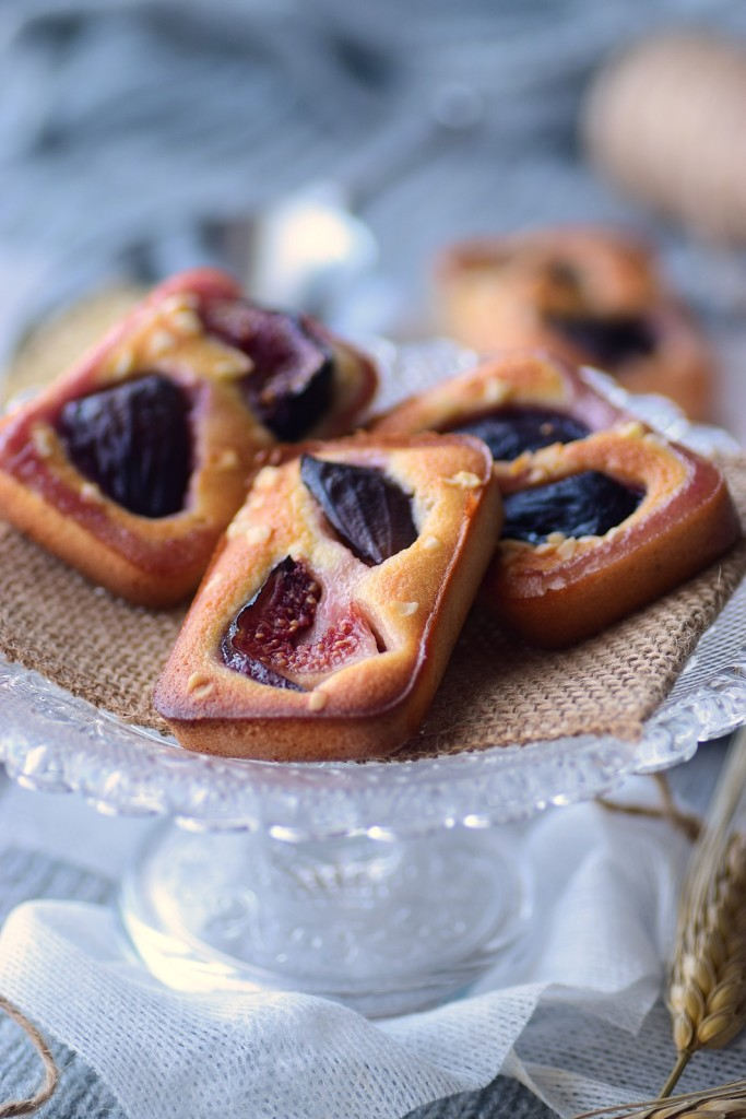 financiers figues amandes4