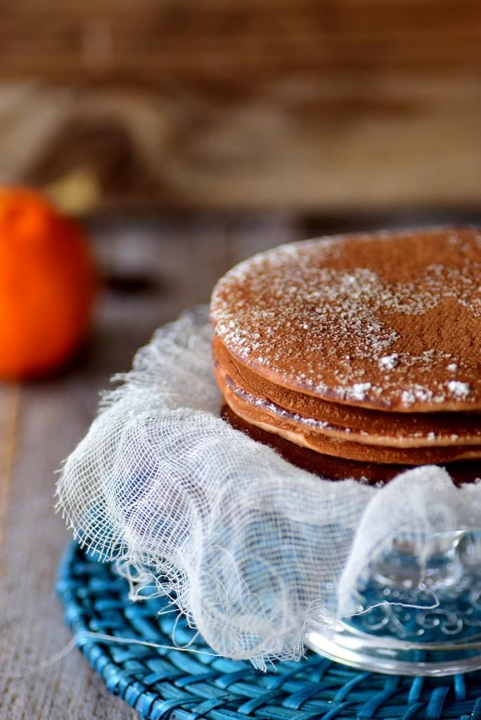 pancake choco clémentine2