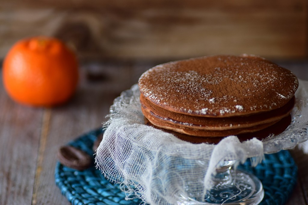 pancake choco clémentine3