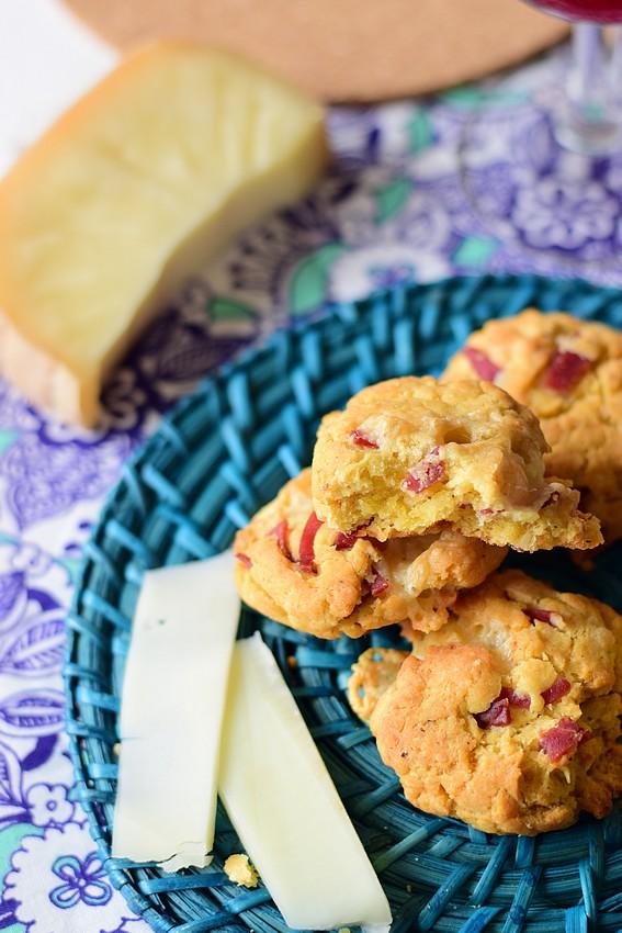 cookies ossau iraty coppa3