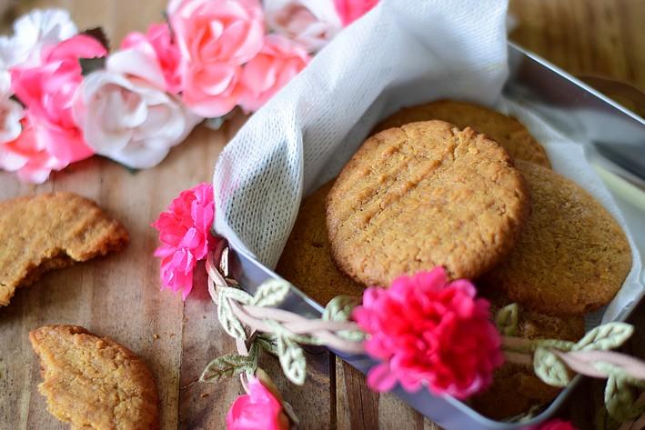 cookies purée cacahuètes1