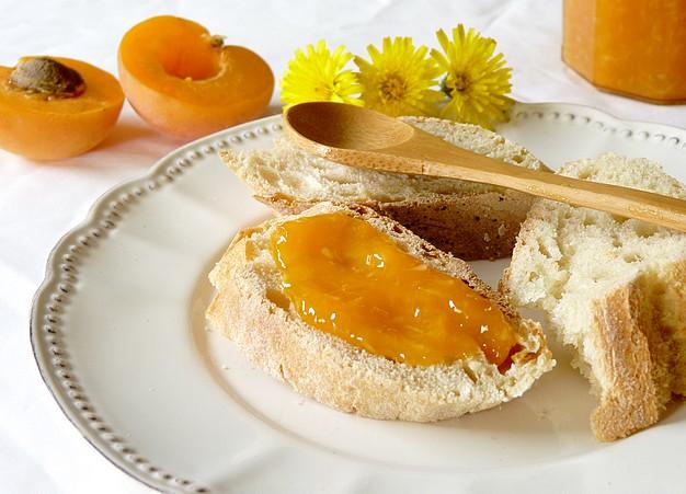 Confiture abricot coco1