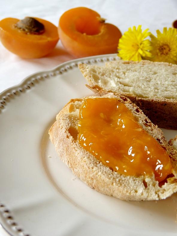 Confiture abricot coco3
