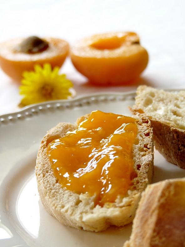 Confiture abricot coco5