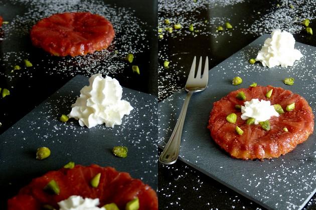 Tatin de fraises4