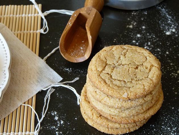 Cookies beurre de cacahuète1