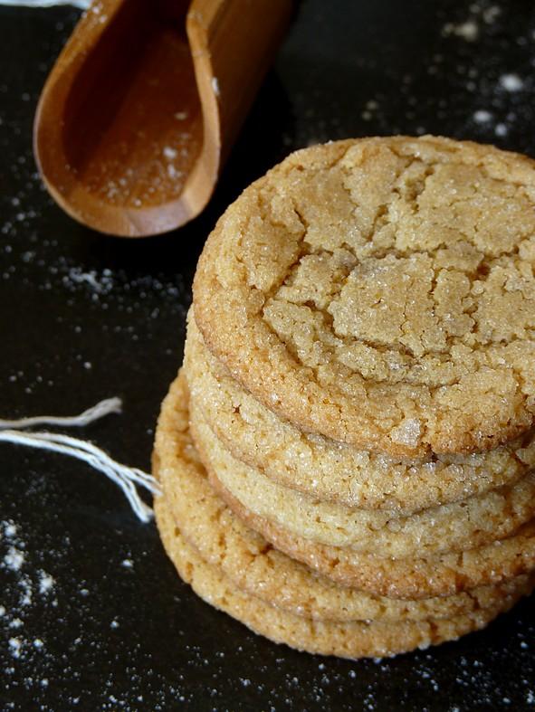 Cookies beurre de cacahuète5