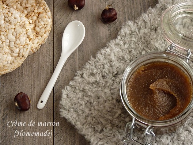Crème de marron6