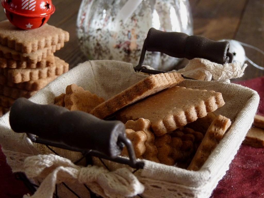 sablé pain epices1