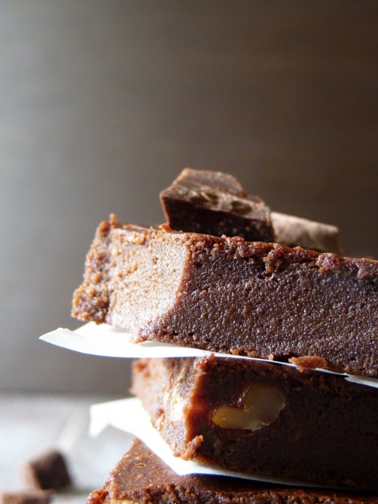 brownie compote3