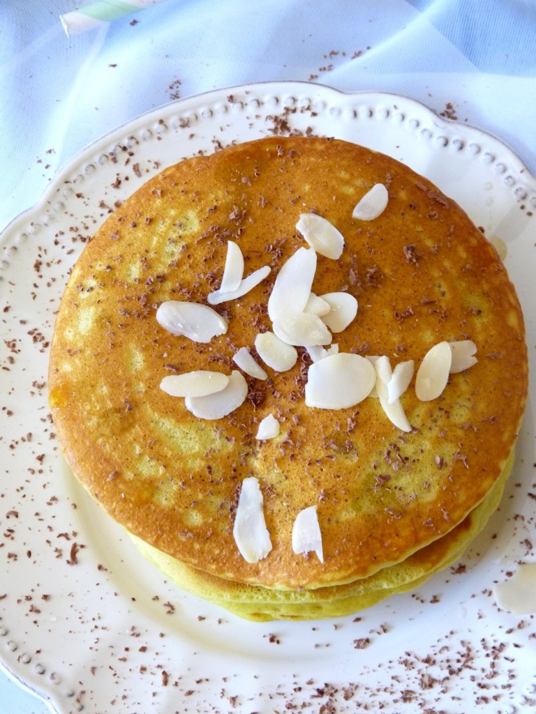 pancake pistache5