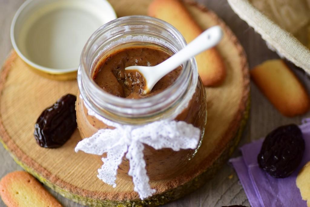 Velours de pruneaux à la vanille4