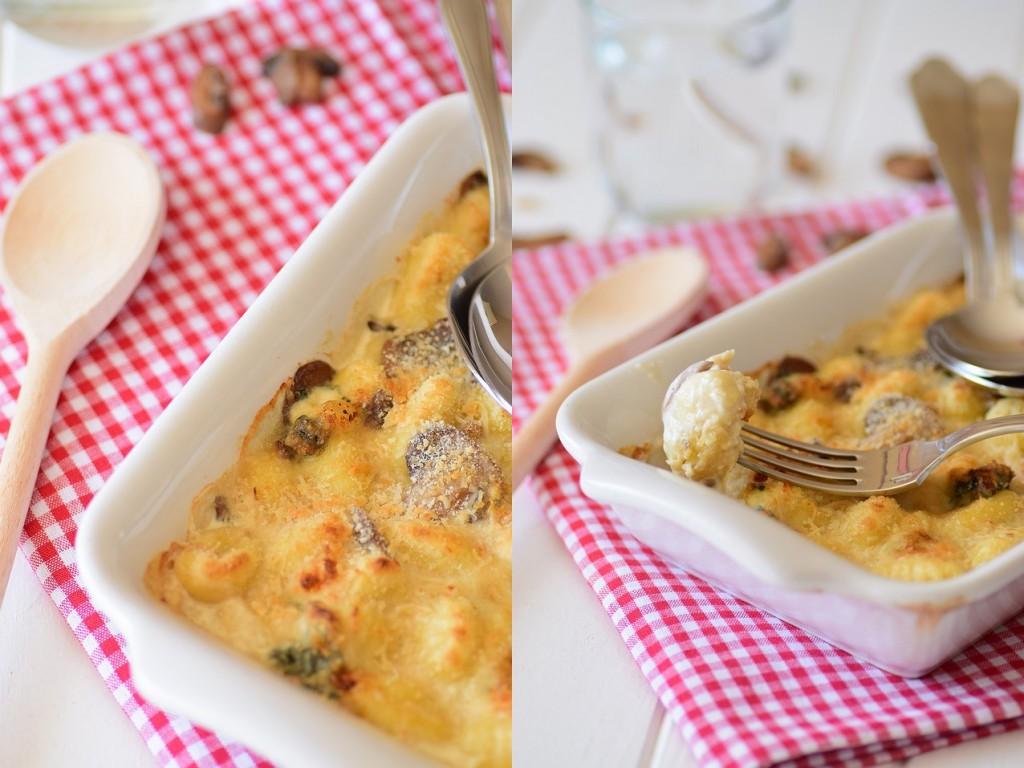 gratin gnocchi gorgonzola3