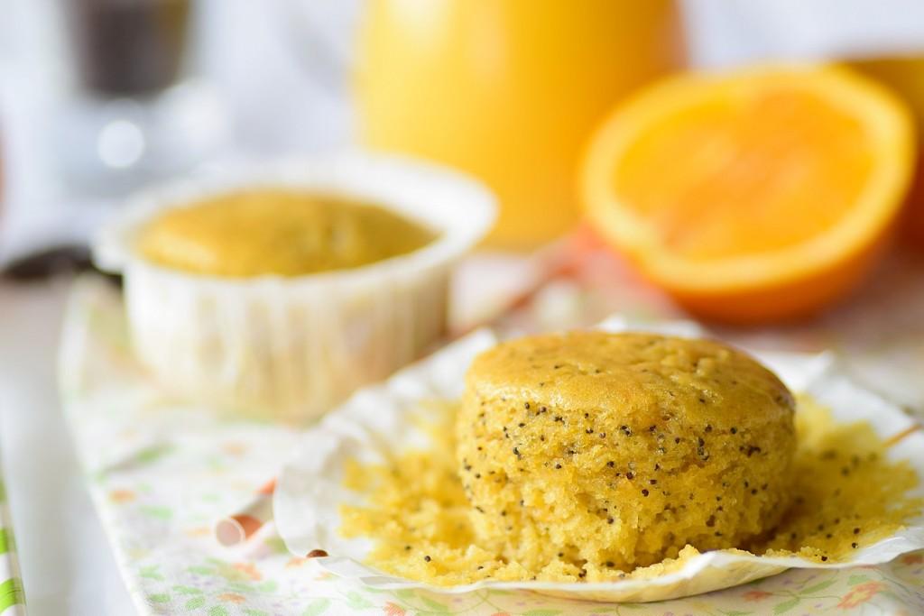 Muffins orange pavot4