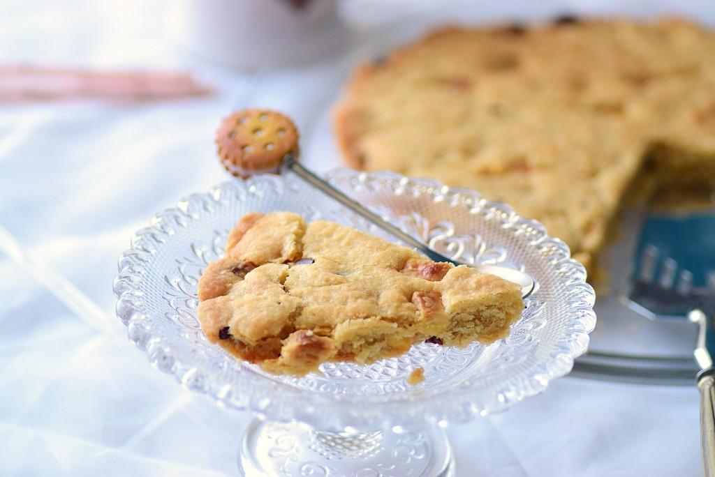one pan cookie3