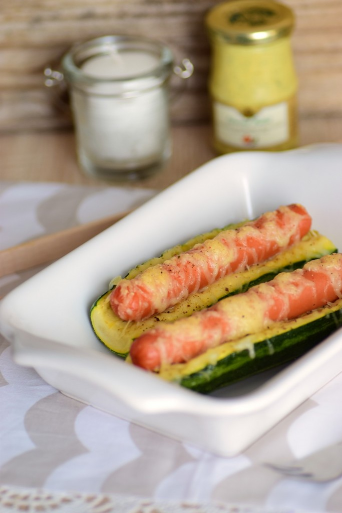 hot dog courgette4