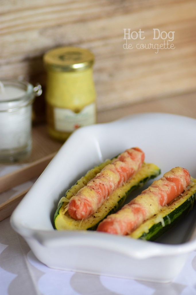 hot dog courgette6