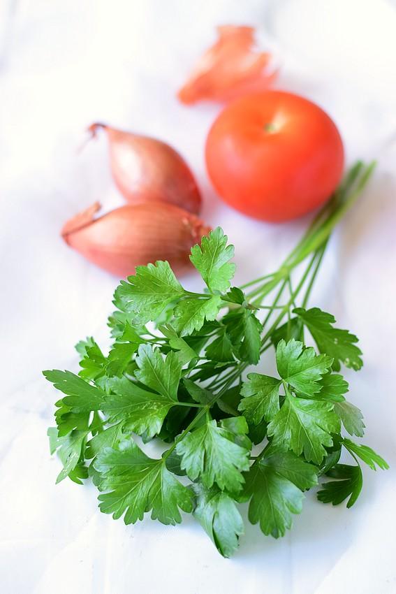 Salade semoule tomate olive6